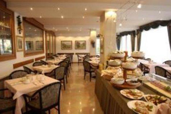 Panoramic Hotel Benacus - фото 14