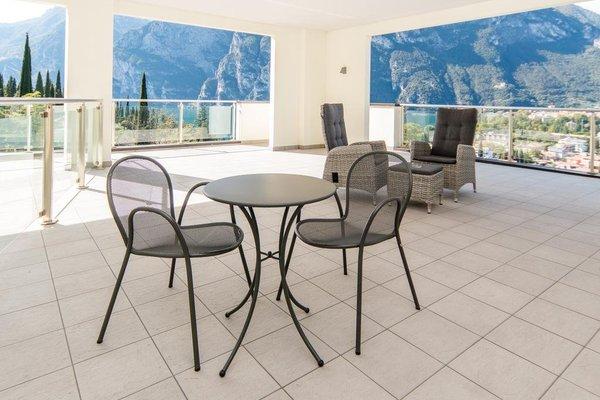 Panoramic Hotel Benacus - фото 16