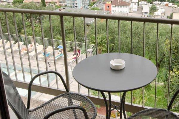 Panoramic Hotel Benacus - фото 19