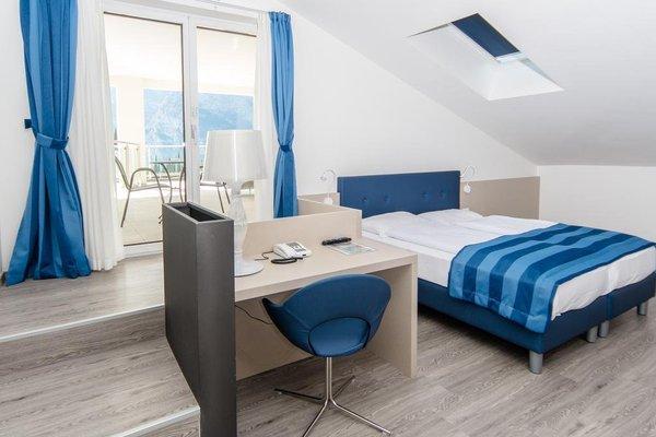 Panoramic Hotel Benacus - фото 3