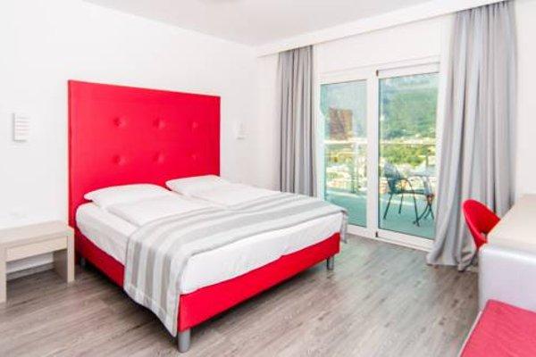 Panoramic Hotel Benacus - фото 4