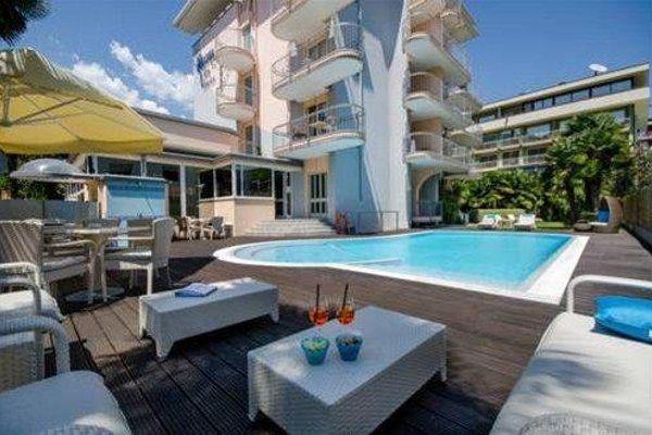 Hotel Villa Enrica - фото 50