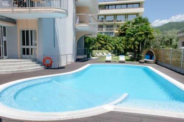 Hotel Villa Enrica - фото 21