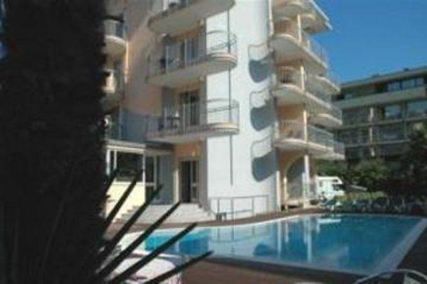 Hotel Villa Enrica - фото 23