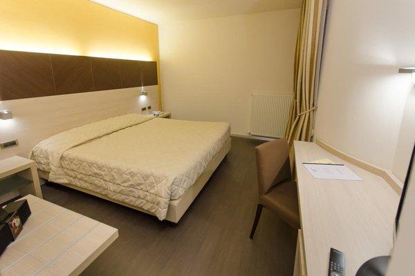 Hotel Villa Enrica - фото 3