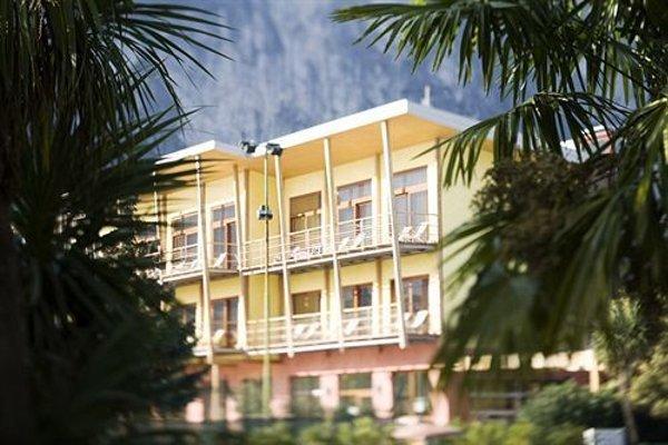 Garda Sporting Club Hotel - фото 50