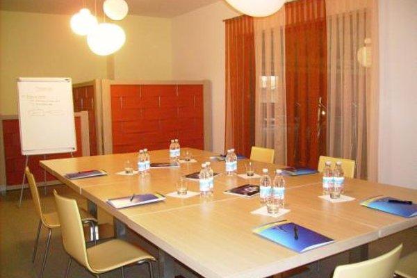 Garda Sporting Club Hotel - фото 17
