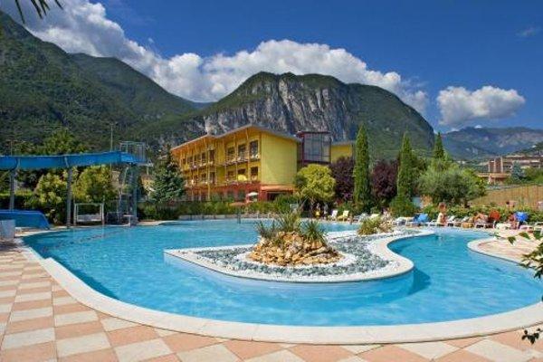 Garda Sporting Club Hotel - фото 20