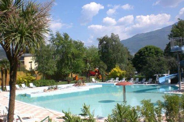 Garda Sporting Club Hotel - фото 21