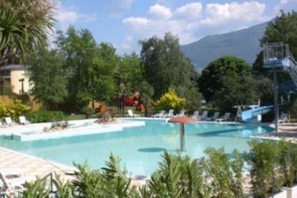 Garda Sporting Club Hotel - фото 22