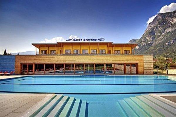 Garda Sporting Club Hotel - фото 23