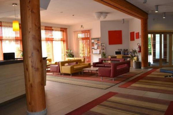 Garda Sporting Club Hotel - фото 4