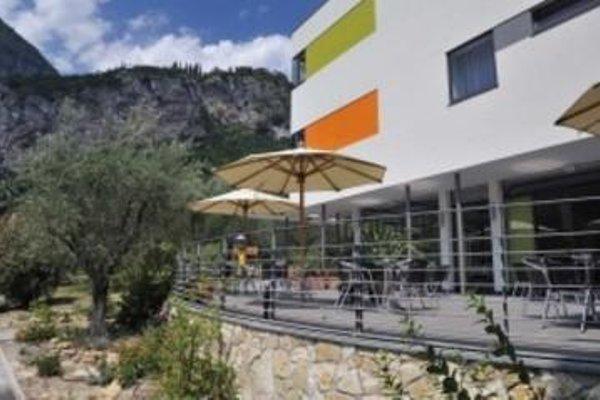 Active & Family Hotel Gioiosa - фото 17