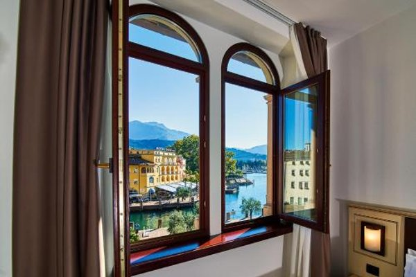 Hotel Europa - Skypool & Panorama - фото 18