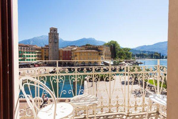 Hotel Europa - Skypool & Panorama - фото 23