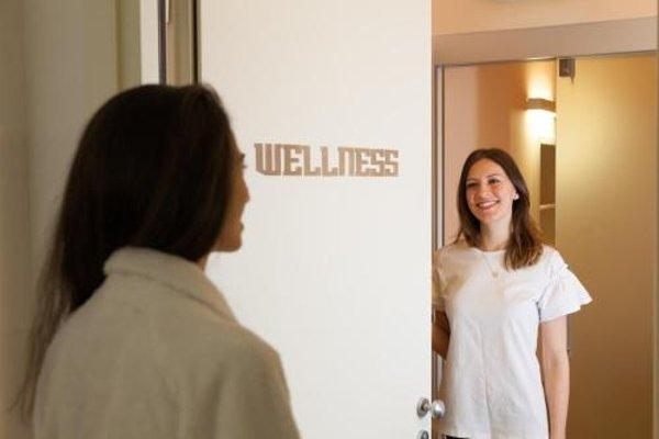 Hotel Portici - Romantik & Wellness - фото 14