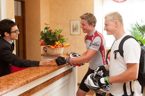 Hotel Portici - Romantik & Wellness - фото 15