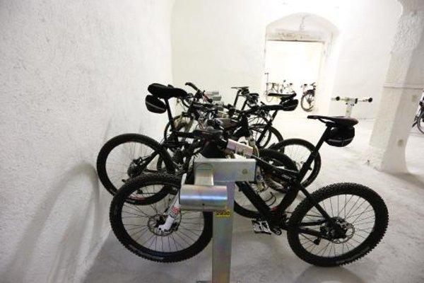 Hotel Portici - Romantik & Wellness - фото 18