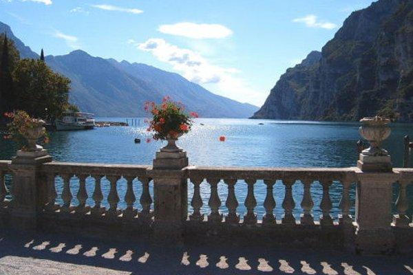 Hotel Portici - Romantik & Wellness - фото 20