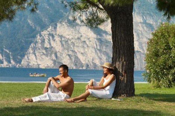 Hotel Portici - Romantik & Wellness - фото 21
