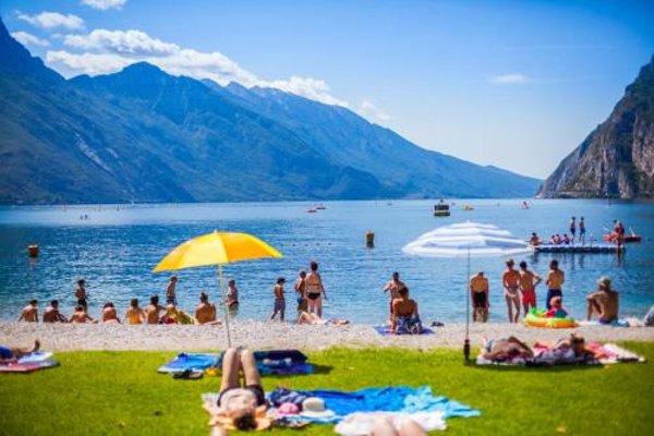 Hotel Portici - Romantik & Wellness - фото 22