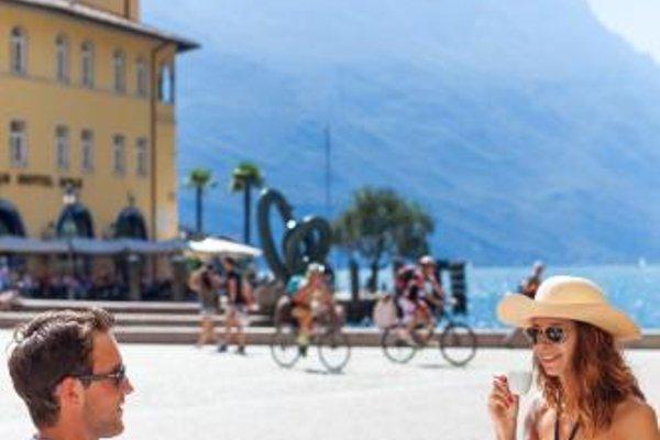 Hotel Portici - Romantik & Wellness - фото 23