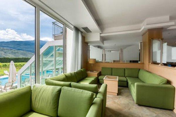 Hotel Al Maso - фото 7