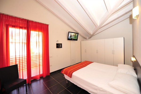 4 Limoni Apartment Resort - фото 50
