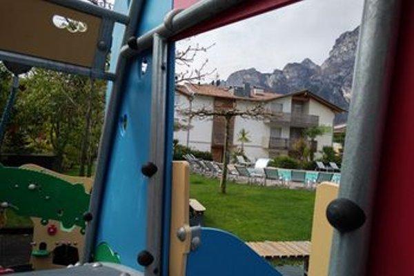 4 Limoni Apartment Resort - фото 16