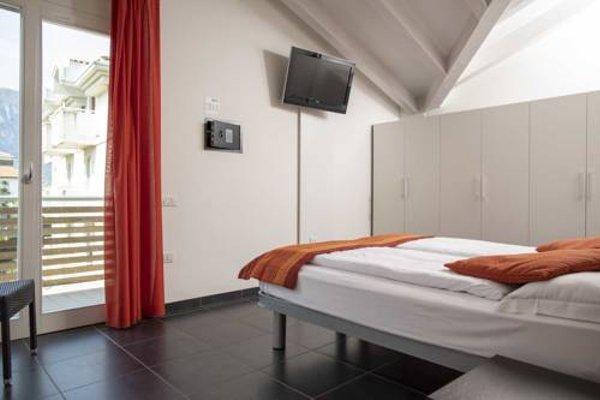 4 Limoni Apartment Resort - фото 4