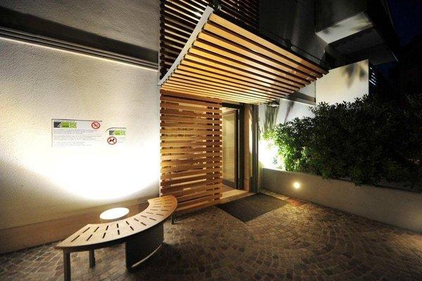 4 Limoni Apartment Resort - фото 5