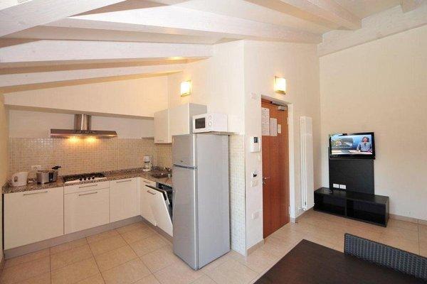 4 Limoni Apartment Resort - фото 9