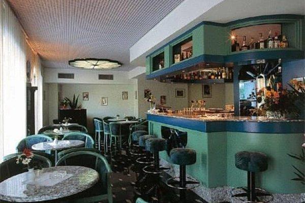 Hotel Garni Prince - фото 14