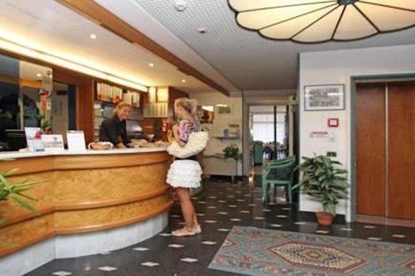 Hotel Garni Prince - фото 17
