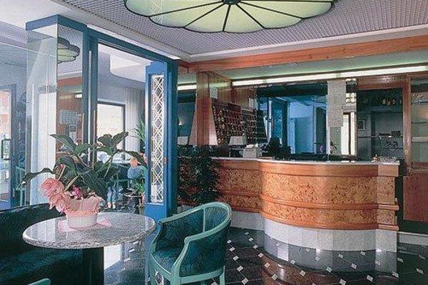 Hotel Garni Prince - фото 18