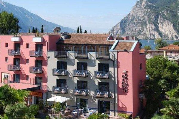 Hotel Garni Prince - фото 23