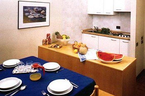 Residence Monica - фото 8