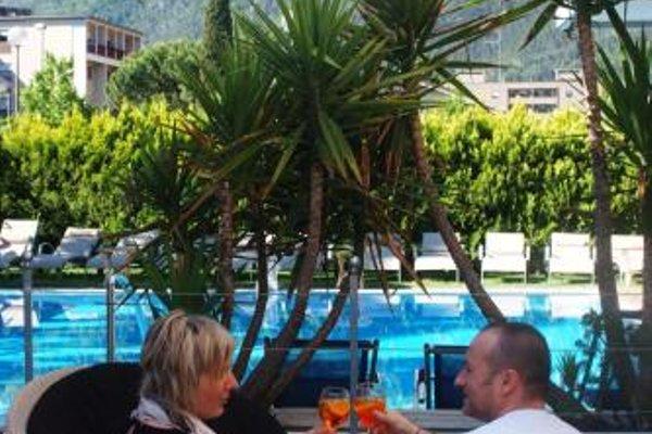 Hotel Virgilio - 21