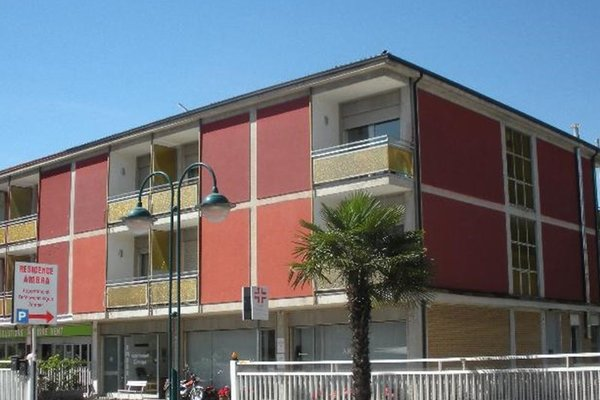 Residence Ambra - фото 21