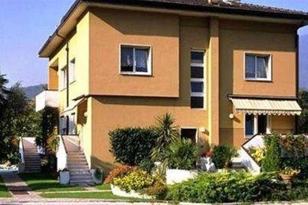 Villa Dina - фото 40