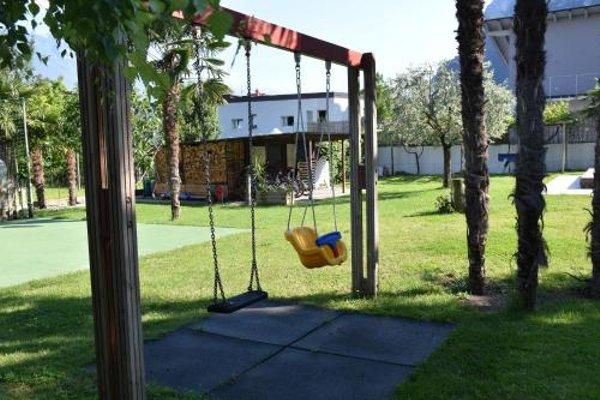 Villa Dina - фото 16