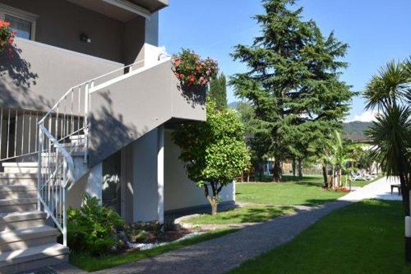 Villa Dina - фото 23