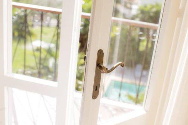 Albergo Garni Villa Moretti - фото 11