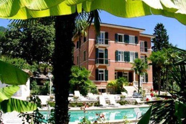 Albergo Garni Villa Moretti - фото 21