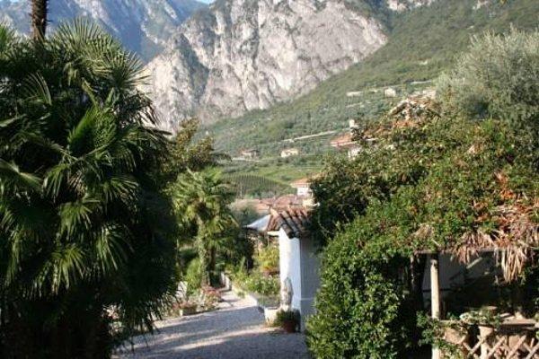 Albergo Garni Villa Moretti - фото 23