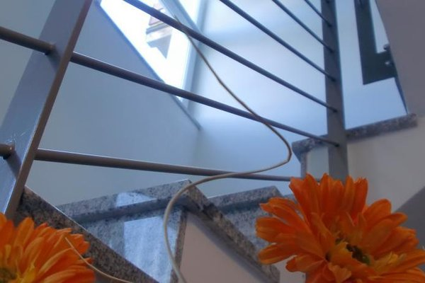 Residence Rivachiara (check-in at Hotel Riviera in Viale Rovereto, 95) - фото 12