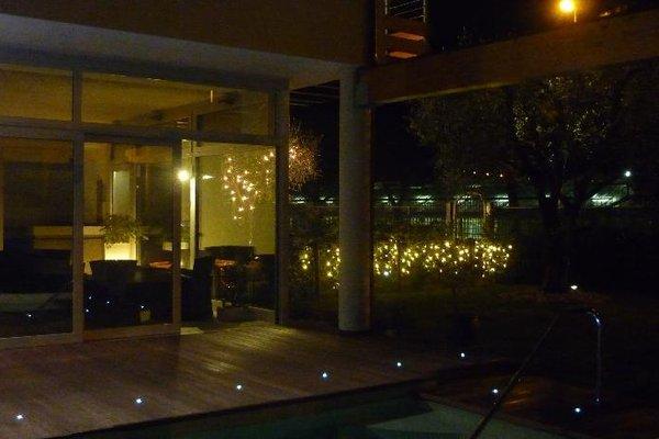 Residence Rivachiara (check-in at Hotel Riviera in Viale Rovereto, 95) - фото 13