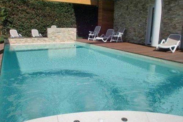 Residence Rivachiara (check-in at Hotel Riviera in Viale Rovereto, 95) - фото 18