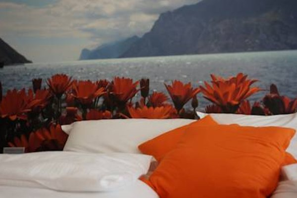 Residence Rivachiara (check-in at Hotel Riviera in Viale Rovereto, 95) - фото 21