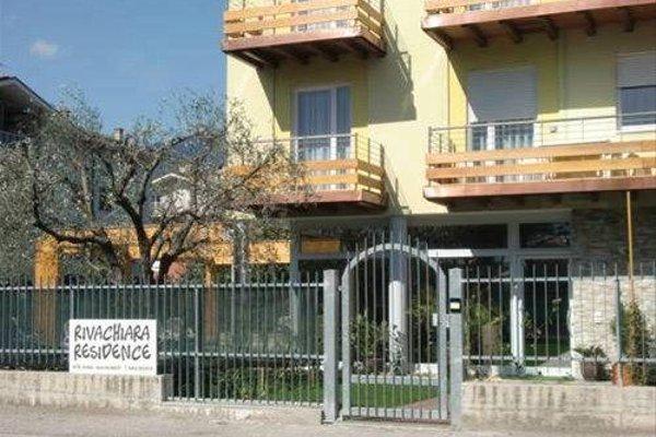 Residence Rivachiara (check-in at Hotel Riviera in Viale Rovereto, 95) - фото 22